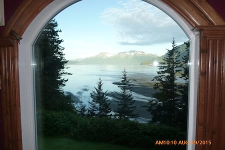 Blueberry Marys Bed and Breakfast - Valdez - Bed & Breakfast