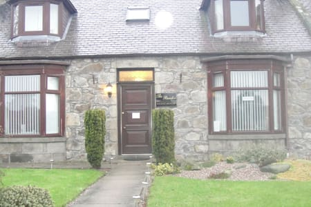 Beeches Guest House - Dyce - Guesthouse