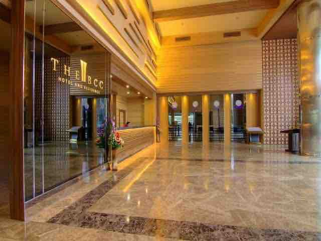 BCC HOTEL&RESIDENCE, 2BR, 1 Min to BCS Mall & SPA