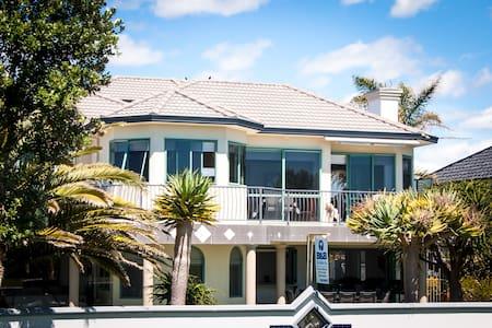 B & B on Malibu Key (2 bdrm Apartment) - Papamoa - Bed & Breakfast