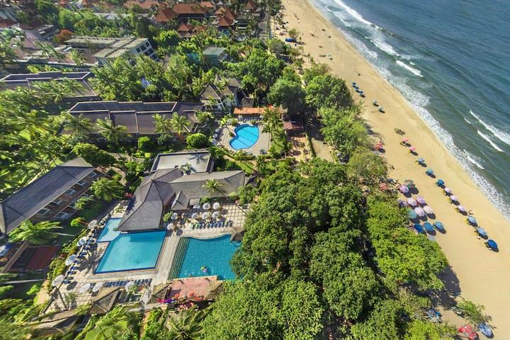 2Bedrooms 1Bathroom Apartment Jayakarta Bali 6409
