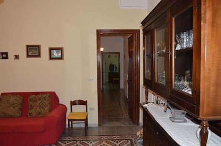 appartamento mare - Strudà - House
