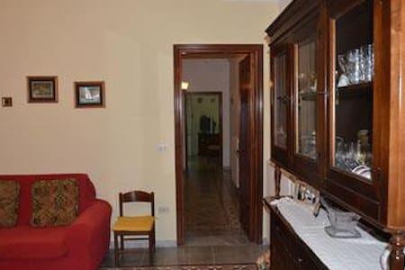 appartamento mare - Strudà - Hus