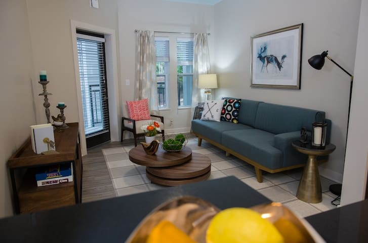 Homey place just for you | 1BR in Grand Rapids