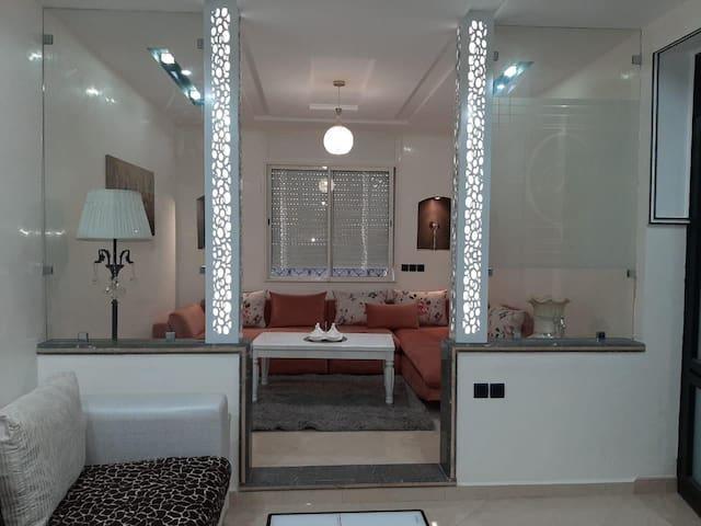 Villa Al Baraka