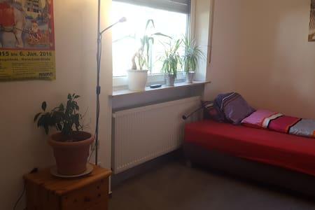 Möbliertes Zimmer ca 12m²  ,TV / WLAN - Frankenthal (Pfalz)