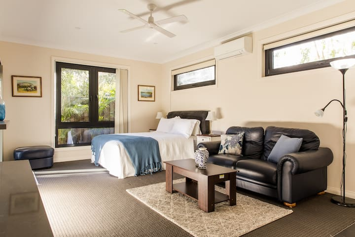 Sanctuary in West Pennant Hills.
