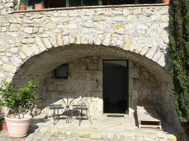 Gîte de charme du Relais de Vazeille - Saint-Maurice-d'Ibie - Outros