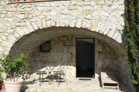 Gîte de charme en pleine nature - Saint-Maurice-d'Ibie
