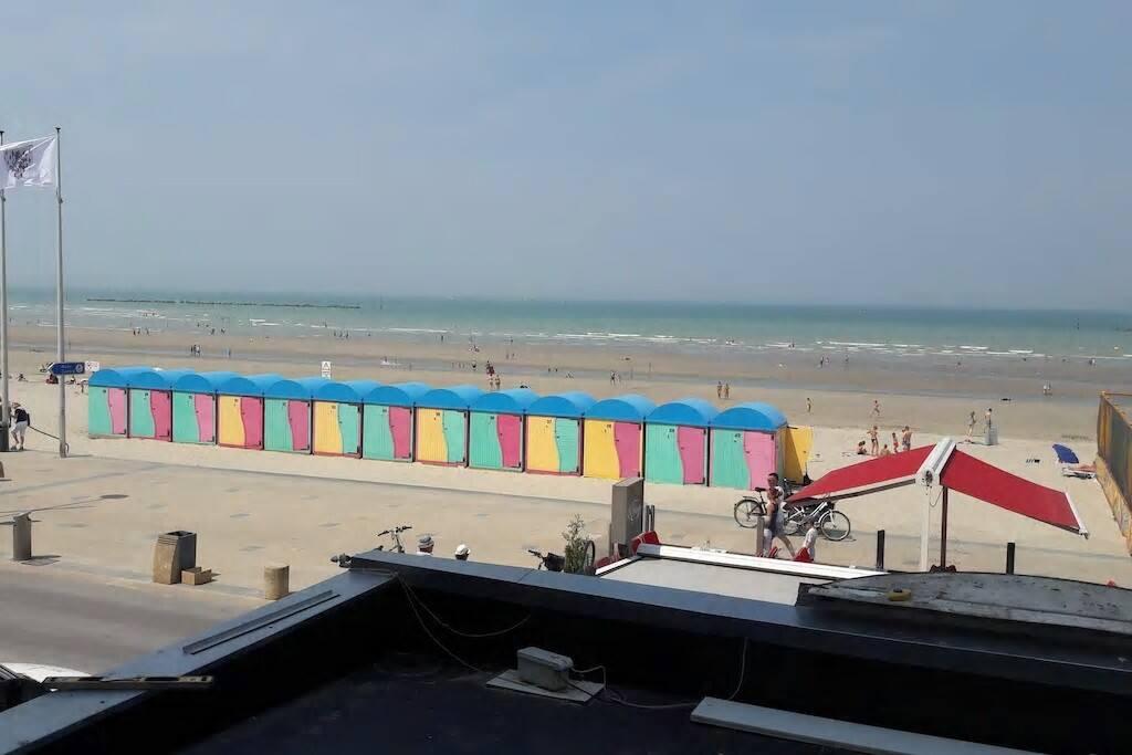 Appartement A Louer Sur Dunkerque