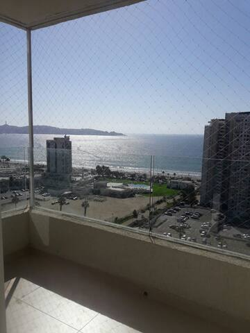 Exclusivo departamento a pasos del Casino - Coquimbo - Apartment