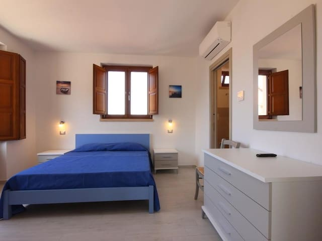 Apartment-Standard-Private Bathroom-Sea View