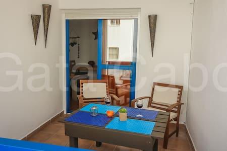 San José  a 200m Playa  Garaje&Terraza privada