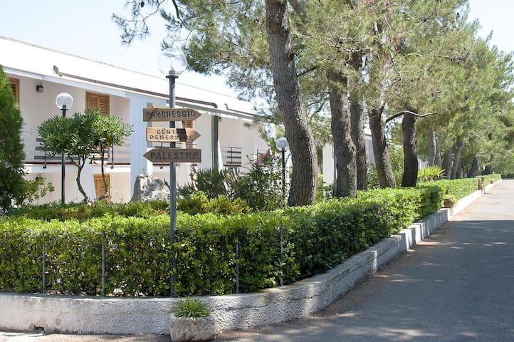 Residence Raggio di Sole - Alberobello - Leilighet