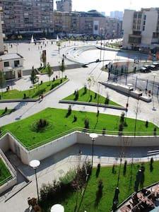 Prishtina City Center Apartment - Prishtinë