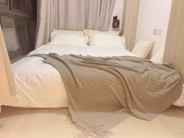 椿上 卧室