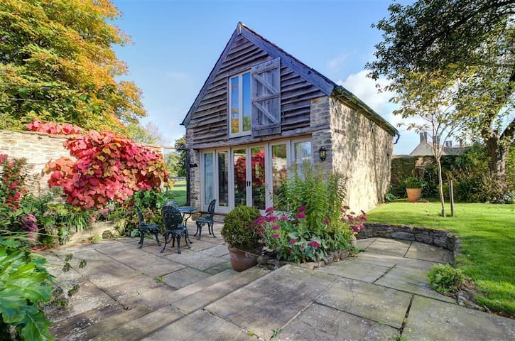 Wagon House, beautiful peaceful Cotswolds location
