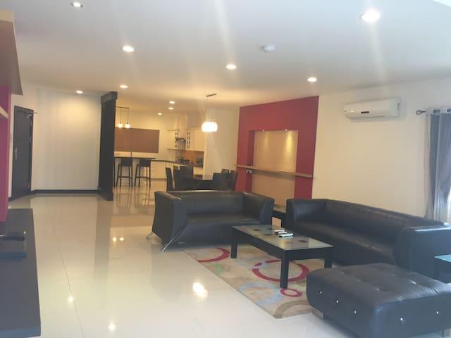 OSP Puni Indah Luxury Residence B - Bandar Seri Begawan - Pis