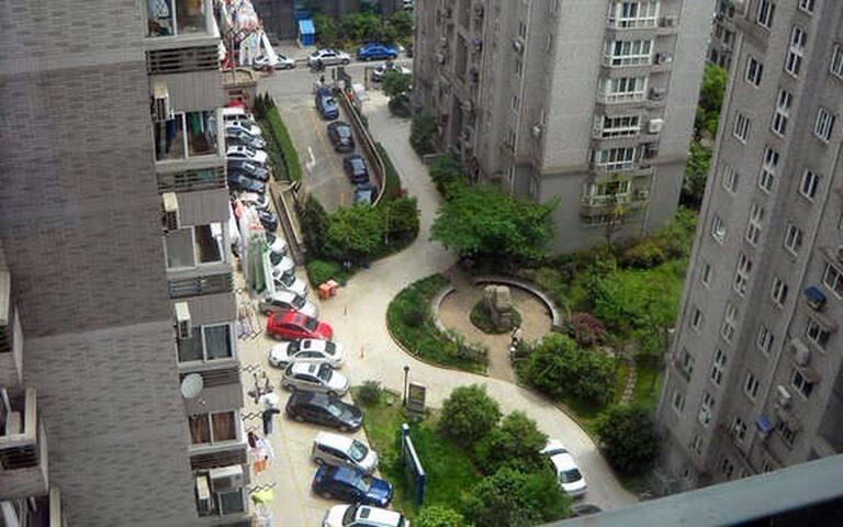Apartment near the 大里 night. - Dali District - Apartamento