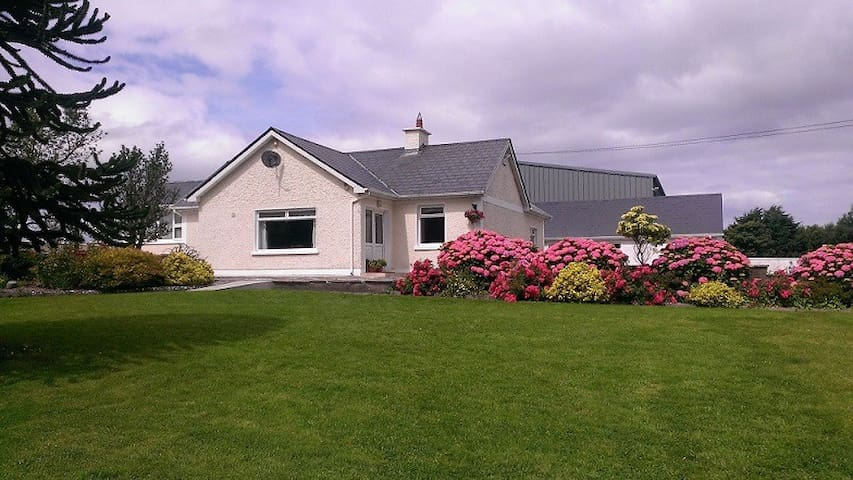 River View House, Killala