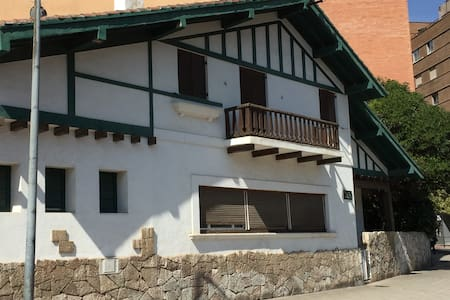 Chalet en Tudela (Navarra)     R. Turismo UVT00543 - Tudela