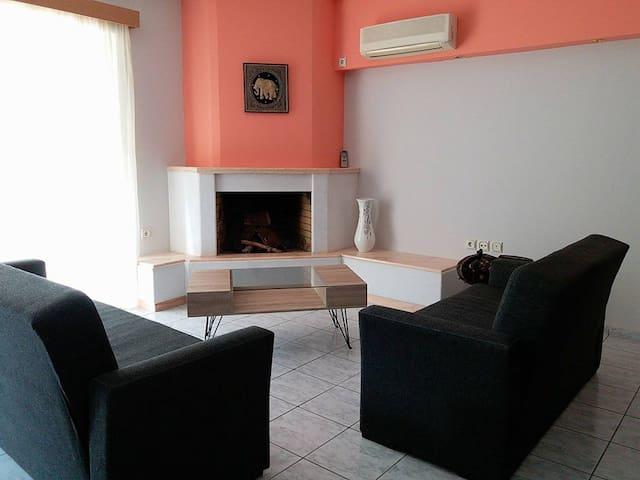 Daphnus Apartment