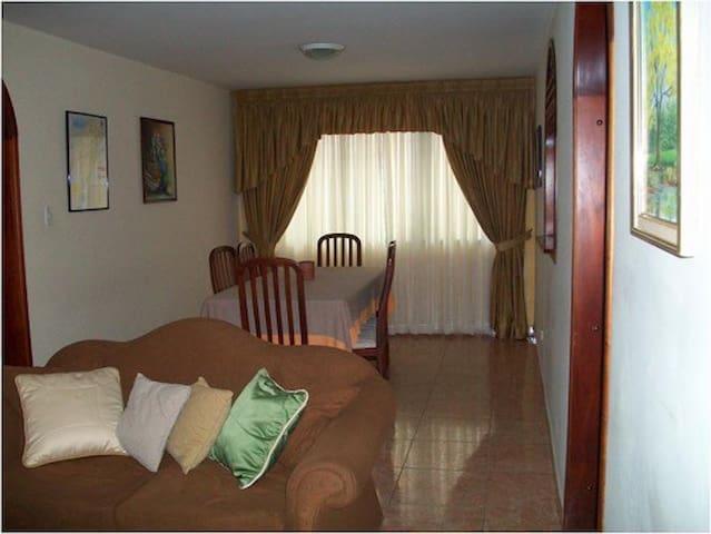 Alojamiento Turistico Santa Rita