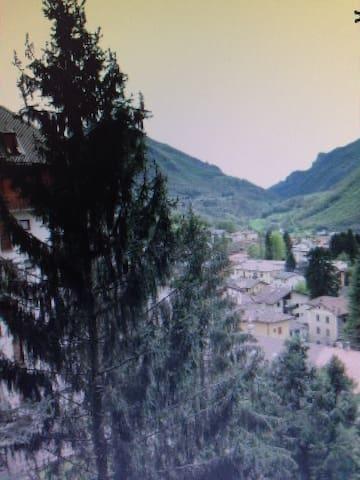 Angolo di paradiso tra monti e lago - Barzio