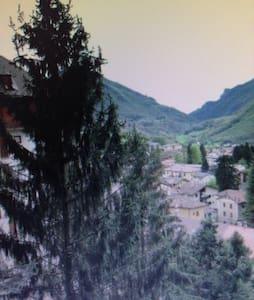 Angolo di paradiso tra monti e lago - Barzio - Leilighet