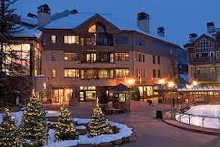 Luxurious Park Plaza in the Heart of Beaver Creek