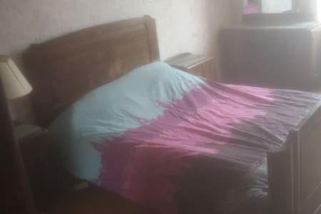 Chambre (pour 2 pers max chambre ) - Oermingen