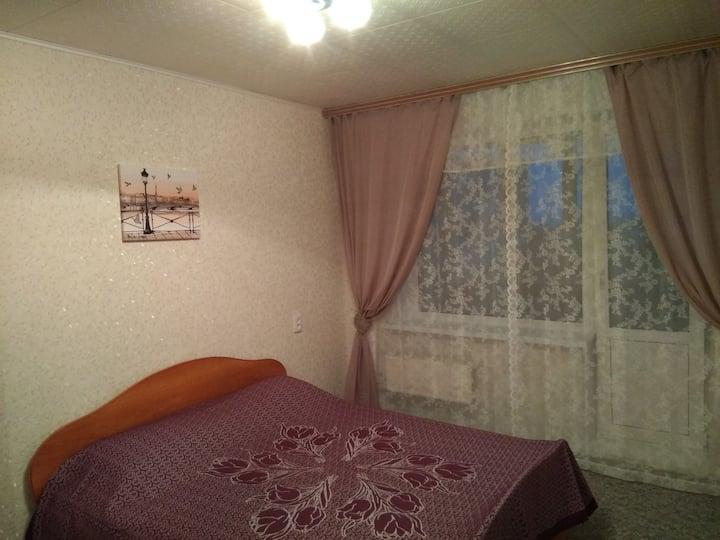Квартира недалеко от Самара - Арена
