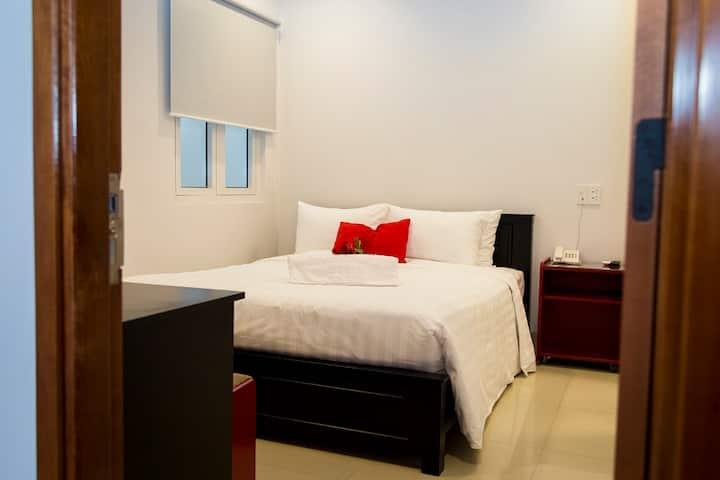 Monsieur Diesel Hotel Da Nang Standard Room