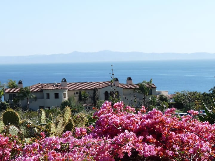 Terranea Oceanfront 1 BR Casita w/ LR & Kitch