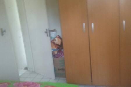 Alugo quarto para casal ou viajante a negocio - Recife - Lakás