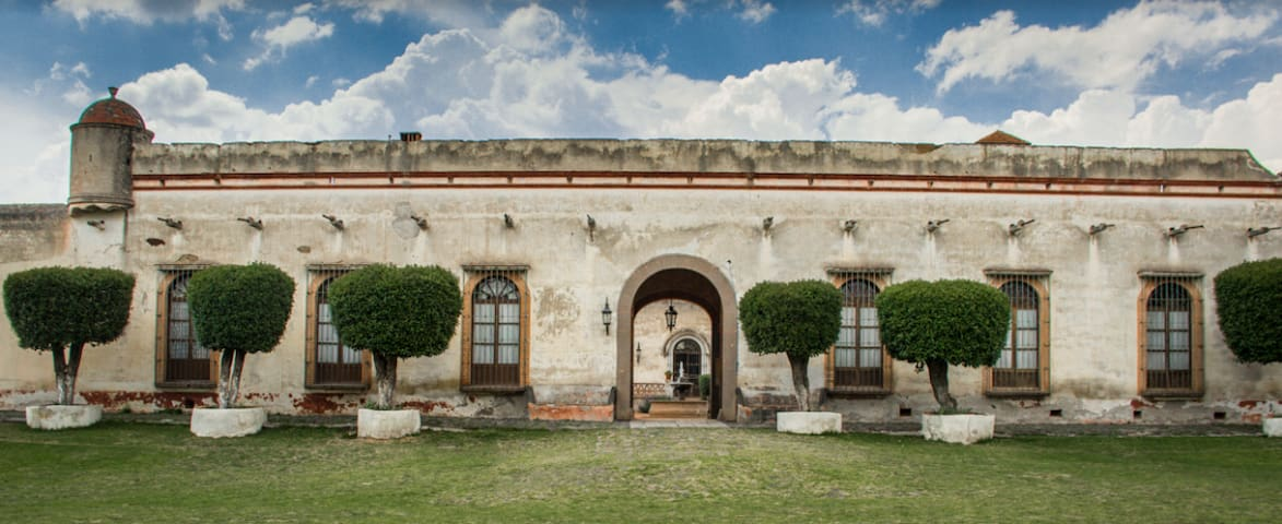 Hacienda Tenexac