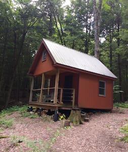 Cabin Relief- Relax,Restore, Rejuvenate - Chalet