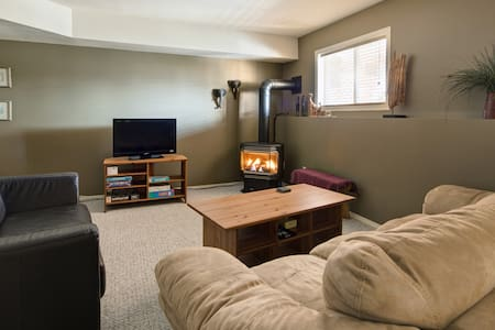 Ward's Vacation Suite - Invermere