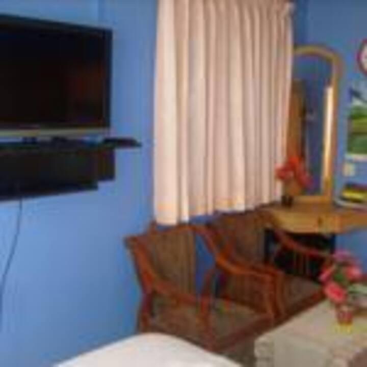 Apartment 20m from Negombo beach