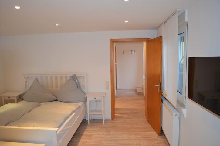Unser kleines Apartment - Bad Lippspringe - Appartement