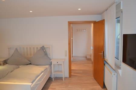 Unser kleines Apartment - Bad Lippspringe - Lägenhet
