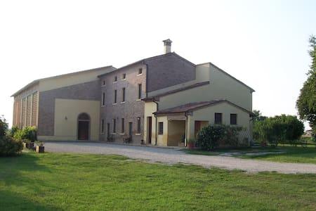 Doppia letti Singoli La Rovere - Cesole