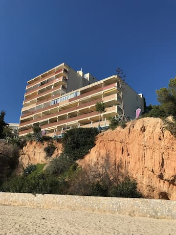 Renovated apartment 100m from beach - Portal Nous - Apartamento