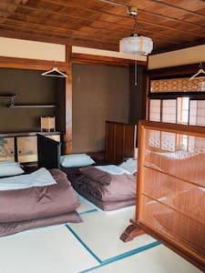Female Dormitory 女性専用ドミトリー