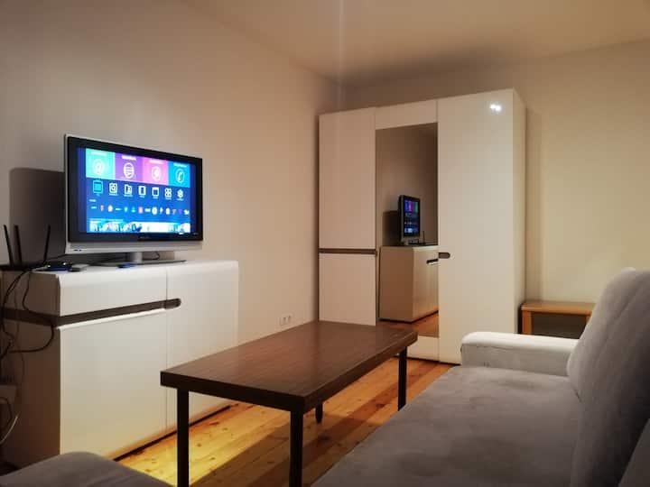 Domina apartment