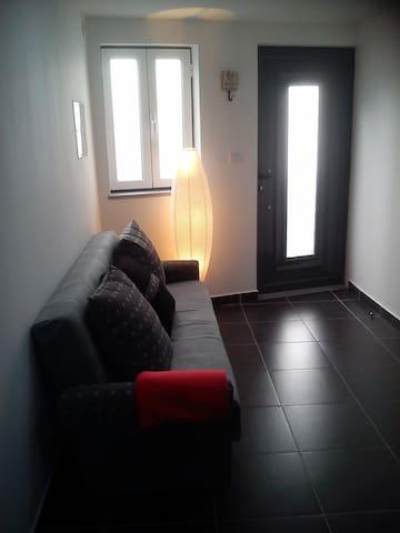 Casa D'Avó - Manteigas - บ้าน
