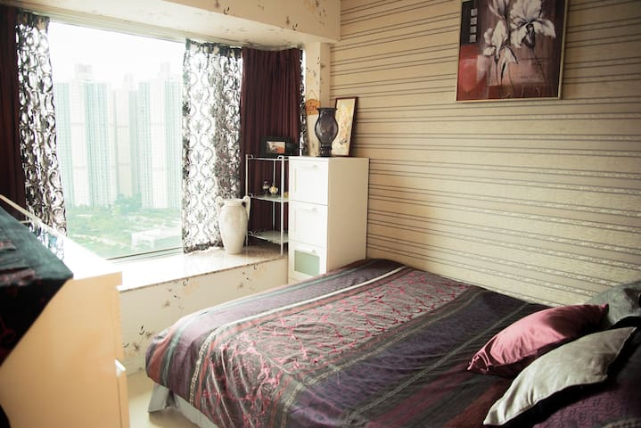 Beautiful Ensuite 10 mins from MTR
