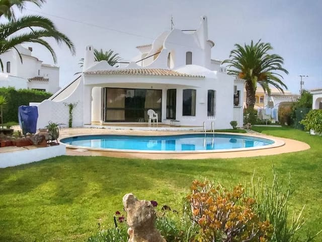 Villa Alegria, a beautiful villa with private pool - Guia - Vacation home