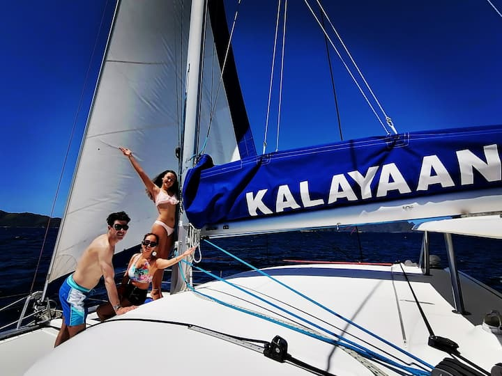 Entire Yacht Stay / Liveaboard