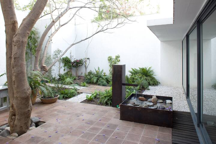 THE ARCHITECTS  HOUSE - Oaxaca - House